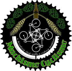Bike Club Logo